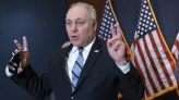Scalise slams Biden administration for sending 'disgusting message' to Cubans
