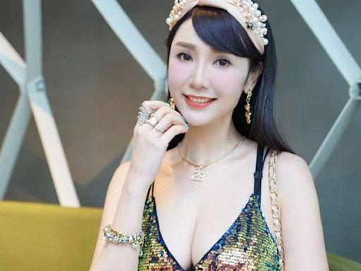 「越南林志玲」無罩被譙 本人回嗆