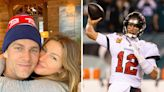 Tom Brady's wife Gisele Bündchen sparks frenzy with 'trade' tweet