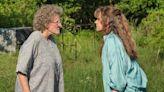 Amy Adams, Glenn Close talk their major Hillbilly Elegy transformations