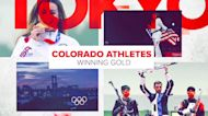 Golden Colorado: 3 local Olympians bring home gold medals in Tokyo