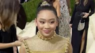 Watch Suni Lee Freak Out When She Sees Justin Bieber At The 2021 Met Gala