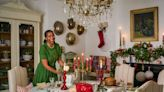 Paula Sutton of Hill House Vintage answers all of Wayfair's questions about Christmas decorating