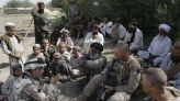 First US evacuation flight brings 200 Afghans to new home