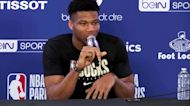 Antetokounmpo signs biggest NBA deal in history