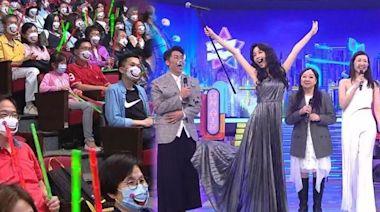 無綫推68歲盧宛茵扮「米蘭」觀眾唔識笑 網民:得個嘈字 | 蘋果日報