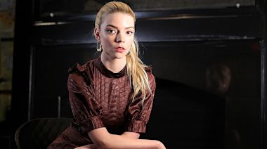 Why Anya Taylor-Joy Refuses to Be Put in a Box (Exclusive)