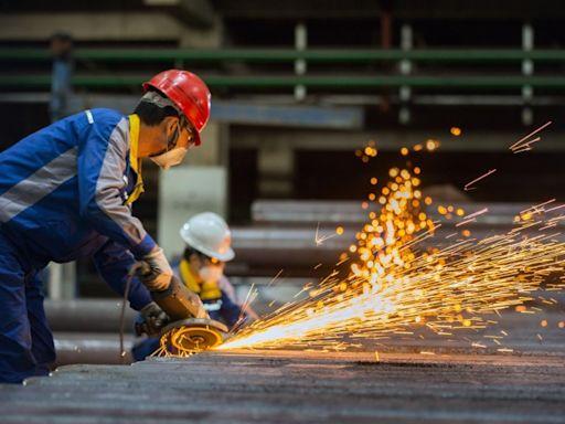 《神州經脈》中國3月減美債 A股三連漲 發改委調研鋼材等情況-新聞-ET Net Mobile