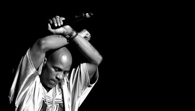 DMX thanks 'God for every moment' in final recorded interview