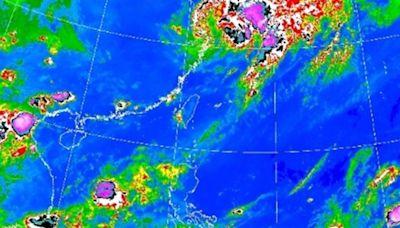 中秋連假天氣出爐!雙北今高溫飆36度 2波有利颱風生成時間曝
