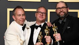 Oscars: 'Toy Story 4' Becomes 10th Pixar Film to Win Best Animated Feature