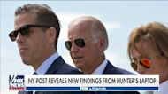 New details emerge on Hunter Biden laptop emails, reported meeting involving father