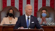 Inside President Biden's First 100 Days and the Challenges Ahead