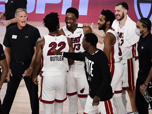 Ira Winderman: Heat possess untouchables, shiny objects when it comes to trades