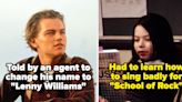 25 Facts About Child Actors That Will Fascinate Anyone Who's Wondered What It'd Be Like To Grow Up Famous