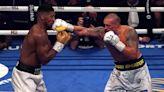 Frank Warren tells Anthony Joshua to let Tyson Fury fight Oleksandr Usyk next