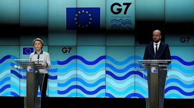 歐盟稱已準備面對中國威脅 將捍衛新疆香港人權法治 | 蘋果新聞網 | 蘋果日報