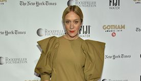 In Today's X Æ A-12 World, Chloë Sevigny's Baby Name Is Refreshingly Normal