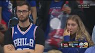 Sixers Fans Left Stunned Following Embarrassing Game 5 Loss To Atlanta Hawks
