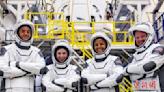 SpaceX 首次全平民太空人陣容! 醫師、工程師皆入列