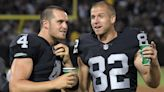 Why Jordy Nelson compares Raiders' Derek Carr to Alex Smith's 49ers tenure