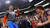 NBA/與威少互噴垃圾話遭禁 球迷反控告求償30億