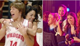5 Similarities Between High School Musical And Pitch Perfect (& 5 Ways They're Totally Different)
