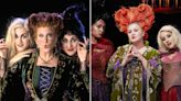 All the Celebs Who Have Dressed as the Sanderson Sisters from Hocus Pocus for Halloween