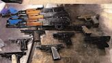 Where do Mexican drug cartels get their guns? Often, the United States