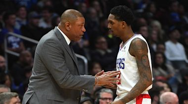 NBA rumors: Clippers willing to trade Lou Williams, so do Sixers make a move?