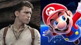 Every New Video Game Movie and TV Series in Development Right Now (Almost)
