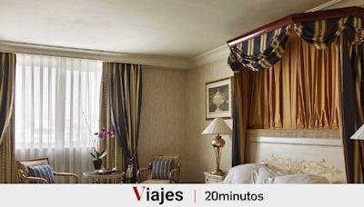 El Hotel InterContinental recupera la Suite Ava Gardner