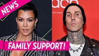 Why Fans Are Convinced Travis Barker's Latest Tattoo Honors Kourtney