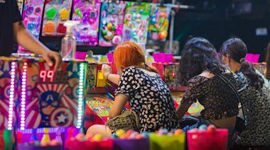 夜市開放僅3成業績 台東縣府再開放用餐區、遊戲攤   蘋果新聞網   蘋果日報