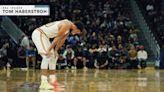 Steph Curry, NBA world facing harsh reality of coronavirus lockdown