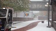 Record-Breaking Snowfall Hits Minneapolis