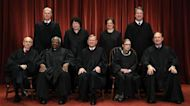 A Supreme Court Judge Is 'for All Americans': Breyer