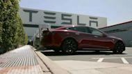 Tesla sets new record