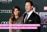 Katherine Schwarzenegger Defends Chris Pratt After He's Called the 'Worst' Chris