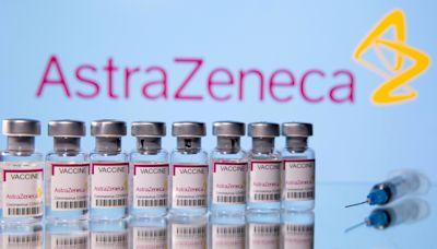 友誼疫苗再一批!立陶宛宣布再贈台近24萬劑AZ