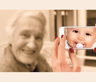信健康-- 長命百歲 是幸是不幸?