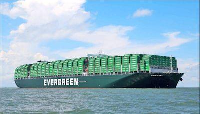 亞系外資:中國限電對貨櫃海運影響小 運價維持高檔 - 自由財經