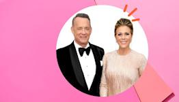 Rita Wilson And Tom Hanks Are Both 'Emotional' Communicators, Says Astrology
