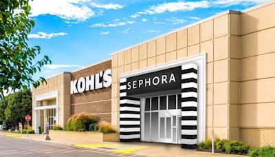 Kohl's Corp.: Are Separate Dot-com and Store Companies in the Cards?