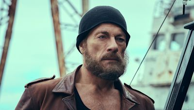 'The Last Mercenary' Review: Jean-Claude Van Damme in a Netflix Thriller…That's a Dubbed French Action Comedy? Mon Dieu