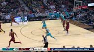 Game Recap: Hornets 123, Cavaliers 112