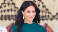 Meghan Markle Receives Love From Royals on Her 40th Birthday