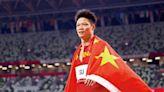 網友讚蘇炳添「亞洲之光」
