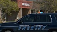 Two students, one adult shot at Idaho school; suspect in custody