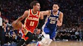2021 NBA Playoffs: 76ers vs. Hawks odds, line, picks, Game 5 predictions from model on 100-66 roll